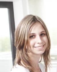 Angelika Geier Röntgenabteilung